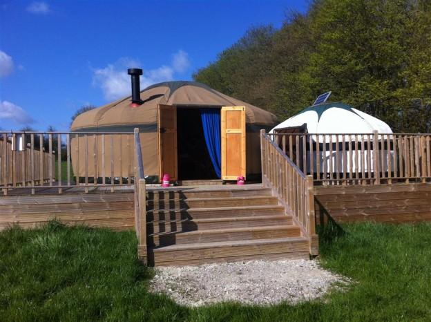 glamping-kent-the-yurt