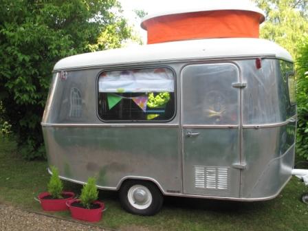 Touring Caravan Hire Surrey