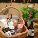 glamping-northumbria-wild-northumbrian-hamper