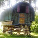 glamping-scotland-roulotte-retreat-ruby-sunlit