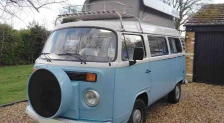 campervan hire hampshire. Black Bedroom Furniture Sets. Home Design Ideas