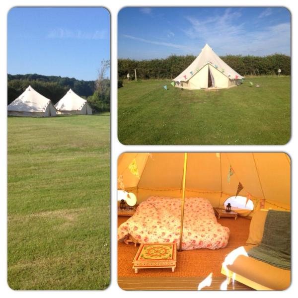 glamping-wales-laugharne-bell-tents