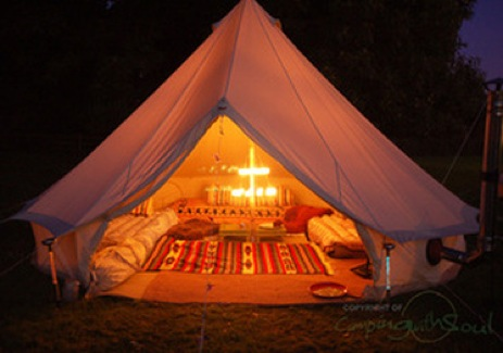 glamping-worcestershire-bramble-berry-bell-tent