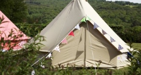 PrevNext & Bell Tent HIre for parties weddings and events