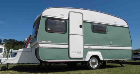 Caravans For Sale In Jersey Channel Islands