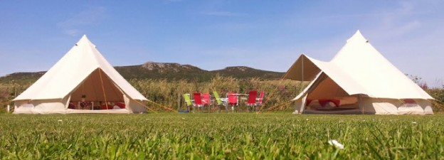glamping-wales-not-just-any-tent-2-bell-tents-together
