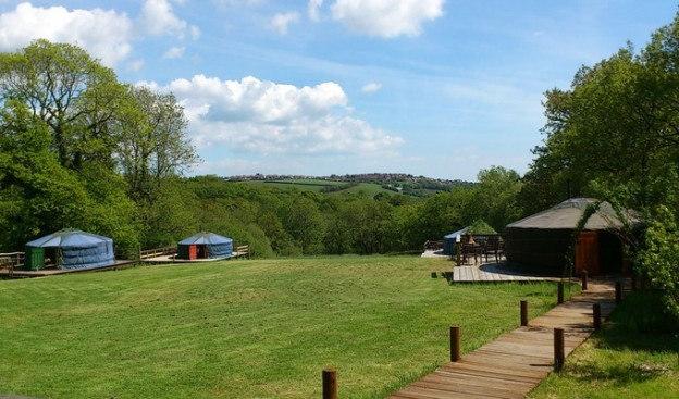 glamping-wales-cwm-tawel-yurts