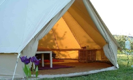 glamping-worcestershire-apple-wood-bell-tents
