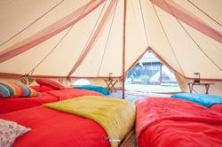 glamping-norfolk-2posh-2pitch-princess-charlotte-kids-tent