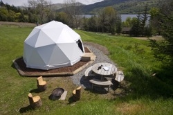 glamping-scotland-with-hot-tub-dome-s