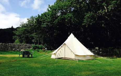 glamping-wales-cefn-cae-conwy-bell-tent