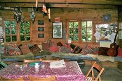 glamping-in-wales-larkhill-tipis-inside-log-cabin-s