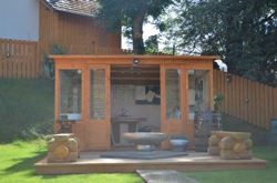 glamping-scotland-aviemore-communal-fire-pit-bbq-s