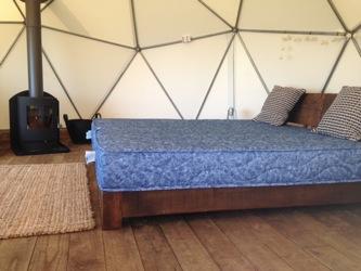 glamping-scotland-sauchope-bedroom-s