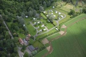 glamping-suffolk-run-cottage-run-touring-park-ariel-view-s