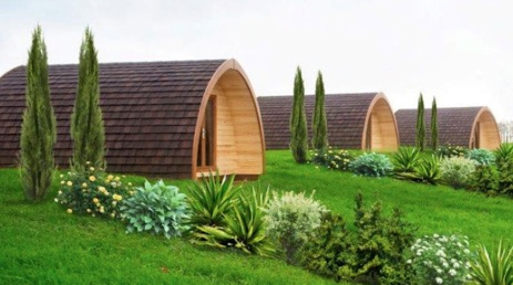 NOTGROVE HOLIDAYS Glamping The Cotswolds
