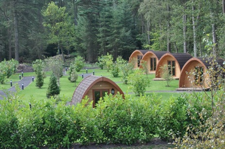 glamping-yorkshire-falcon-forest-pod-village