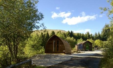 glamping-scotland-strathfillan-wigwam-village