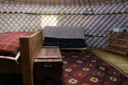 glamping-scotland-kelburn-estate-bedroom-yurt-small
