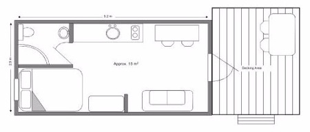 glamping-scotland-the-wee-lodge-the-floor-plan-s