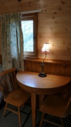 glamping-wales-bala-tyn-y-fron-dining-table-s