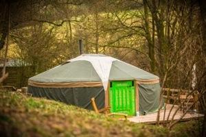 glamping-wales-hidden-valley-yurts-green-door-s