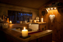 glamping-norfolk-with-hot-tub-swallow-park-tent-kitchen-s