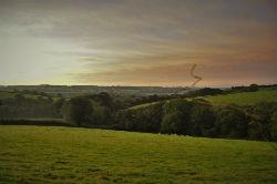 glamping-devon-oak-tree-lane-countryside-kite