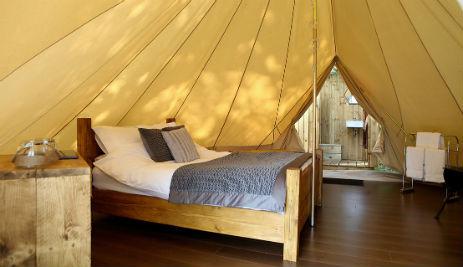 glamping-dorset-glampotel-bridport-bell-tent
