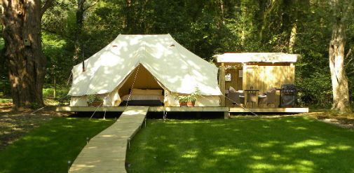 glamping-dorset-glampotel-purbeck-hills-bell-tent-hotel