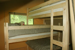 glamping-hamsphire-beechen-safari-tent-bunks