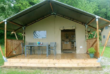 glamping-hamsphire-beechen-safari-tent