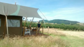 glamping-somerset-with-hot-tub-middle-stone-farm-tent-view