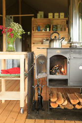 glamping-somerset-with-hot-tub-middle-stone-farm-wood-burner
