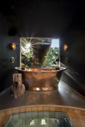 glamping-dorset-with-hot-tub-crafty-camping-treehouse-copper-bath-sp