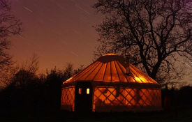 glamping-wales-the-yurt-farm-yurt-at-night-s