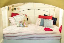 glamping-devon-longland-lodges-bunk-beds