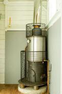 glamping-devon-longland-lodges-water-heater