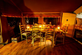 glamping-devon-longlands-lodges-safari-tent-dinner-s
