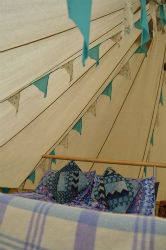 glamping-scotland-ecocamp-glenshee-bell-tent-interior-s