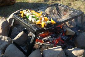 glamping-scotland-isle-of-arran-runach-arainn-campfire-s