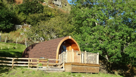 glamping-scotland-the-wee-lodge-from-outside