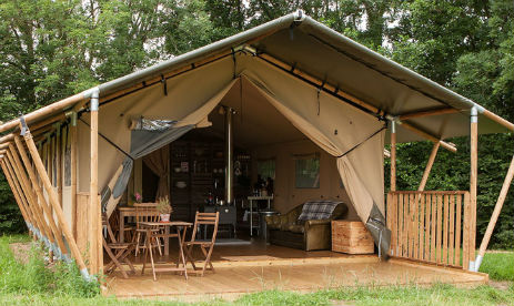 WORTH FOREST GLAMPING West Sussex