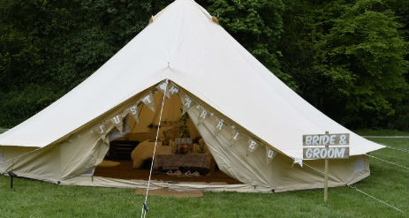 BELLOWS GLAMPING Bell Tent Hire Derbyshire and The Peak District & Glamping Bell Tent Hire Derbyshire and The Peak District
