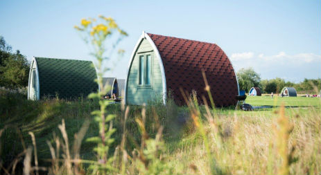 ALL GLAMPING SITES IN LANCASHIRE