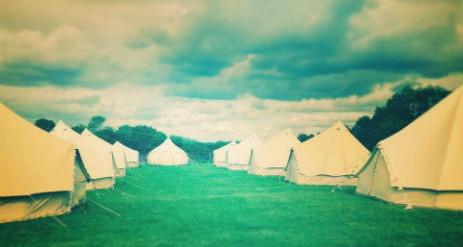 WARWICKSHIRE BELL TENT HIRE Gl&ing Warwickshire. Cost & Bell Tent Hire Glamping Warwickshire