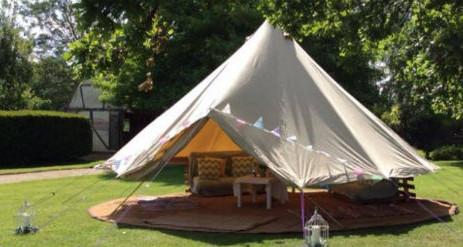 WARWICKSHIRE BELL TENT HIRE Gl&ing Warwickshire & Bell Tent Hire Glamping Warwickshire