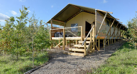 STONE FARM RURAL ESCAPES Glamping Worcestershire