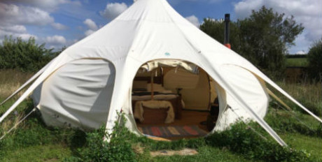 Cost & Glamping The Cotswolds