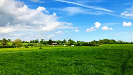 SOMERSET YURTS, DOME AND SAFARI TENTS Glamping Somerset